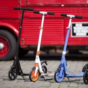 Trottinette Adulte Pliable